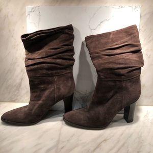Via Spiga Brown Boots